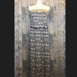 Bobeau Maxi Dress